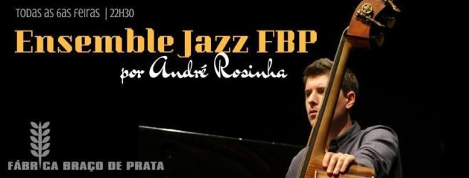 concerti jazz lisbona