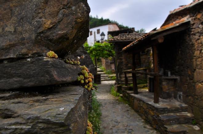 aldeias de xisto portogallo