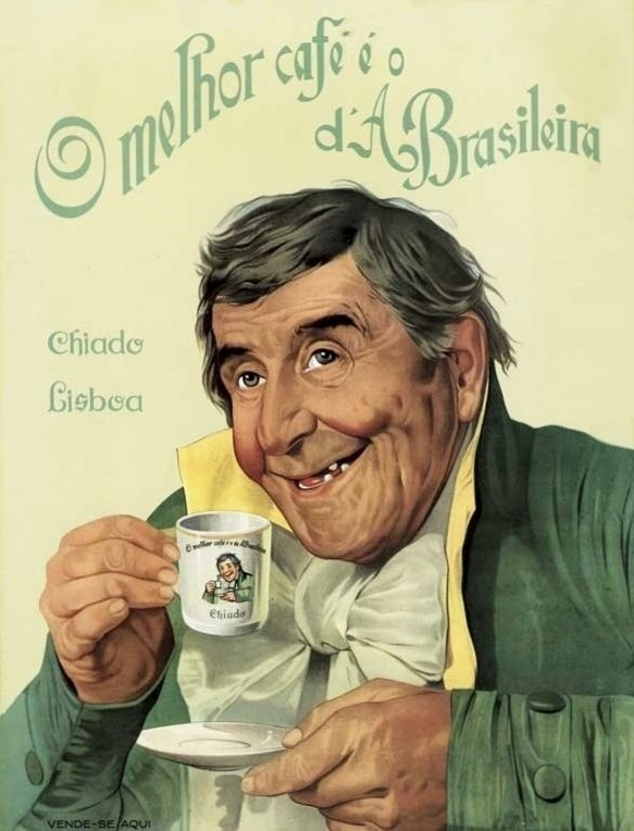 caffè storici lisbona