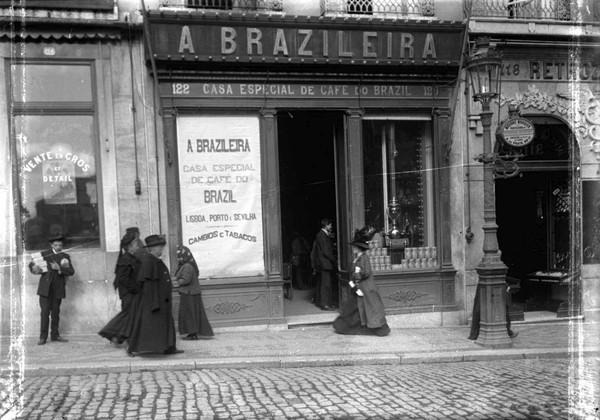 caffetteria brasileira lisbona