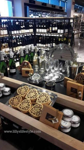dove comprare vino a lisbona