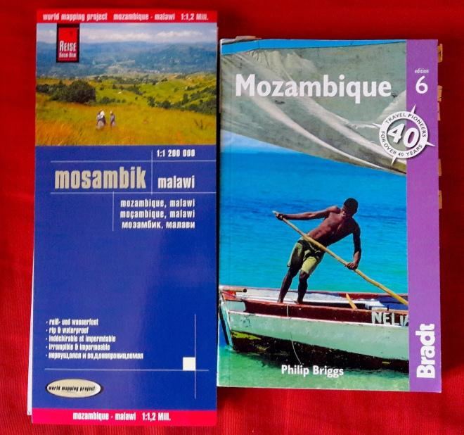 organizzare viaggio mozambico
