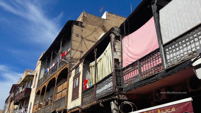 quartiere ebraico fes marocco