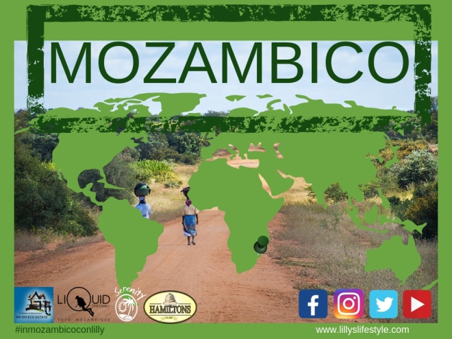 mozambico guida italiano