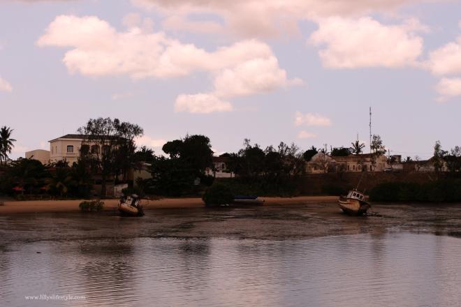 inhambane mozambico