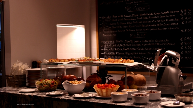 dove mangiare italiano a lisbona