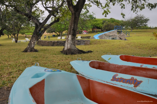 attività lago bilene mozambico