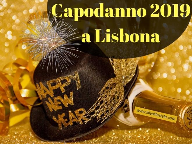 festeggiare capodanno 2019