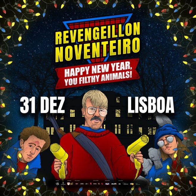 eventi capodanno 2018 lisbona