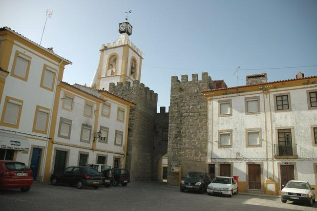 castelli templari portogallo