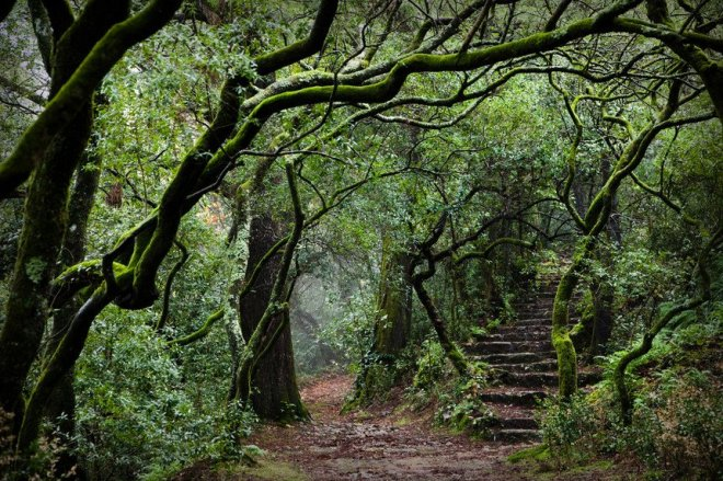 trekking portogallo