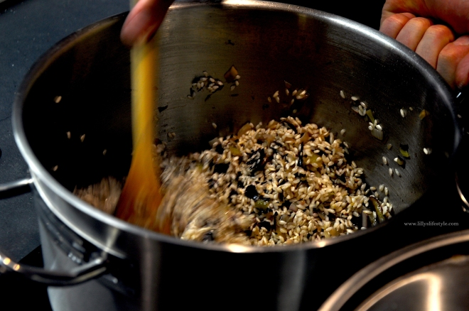 workshop cucina veneta risotto